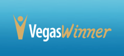 Vegas Winner Logo