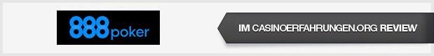 888 Poker bietet viele Zahlungsmethoden an – Auch PayPal