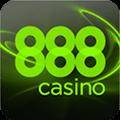 888 Casino Icon