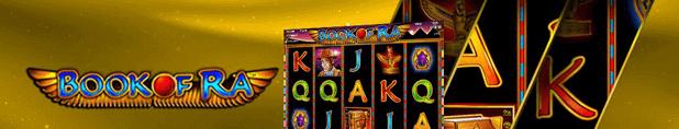 Book of Ra online Casino mit PayPal bezahlen und spielen