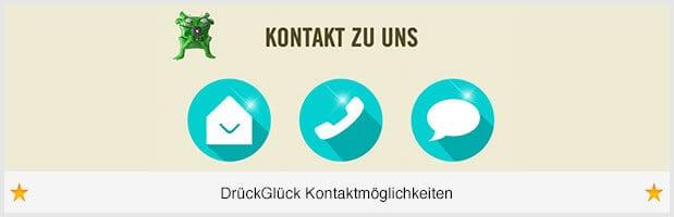 DrueckGlueck_Kontakt