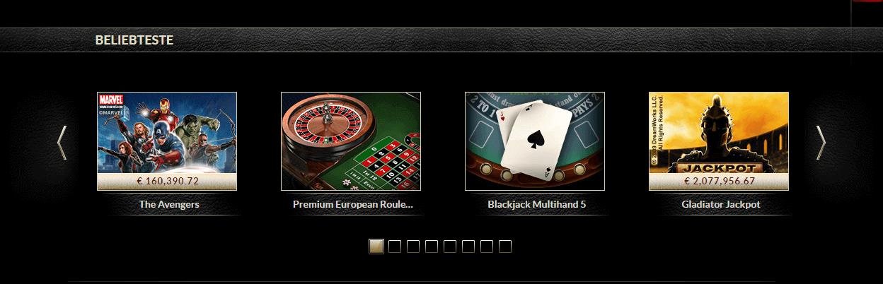 eurogrand casino auszahlung roulette