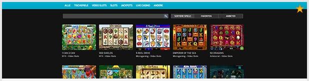 Hello Casino Spiele