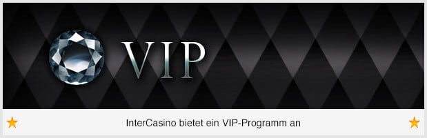 InterCasino_VIP