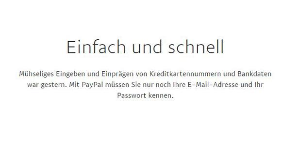 Live Blackjack mit PayPal bezahlen für schnelleres Spiel