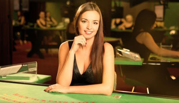 Live Blackjack mit PayPal bezahlen und Casino Erlebnis verspüren