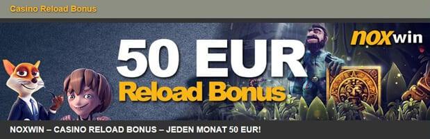 50 Euro extra für Einzahlungen