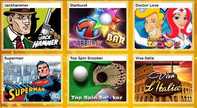 Echtgeld Spielautomaten | bis 400 € Bonus | Casino.com