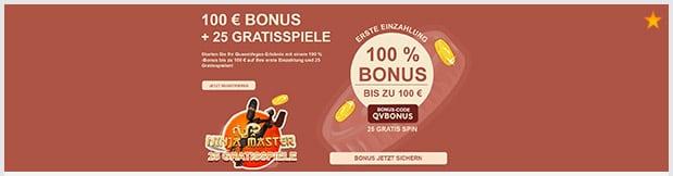 Queen Vegas Bonus