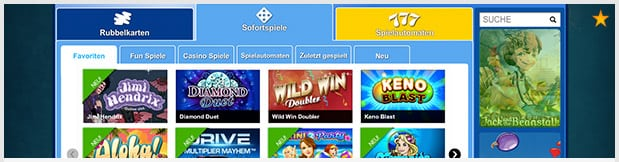 scratch2cash_sofortspiele
