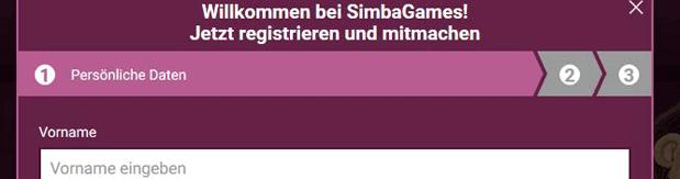 Simba Games Erfahrungen
