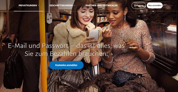Simba Games Dauer für PayPal Einzahlung - innerhalb weniger Minuten durchgeführt