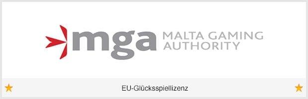 Lizenz von Malta (EU-Lizenz)
