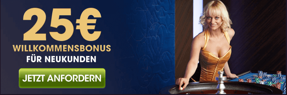 William Hill Live Roulette Bonus