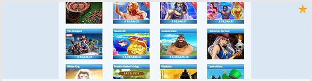 William Hill Casino Club Erfahrungen mit attraktivem Spieleangebot