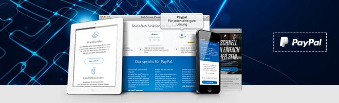 Baccarat mit PayPal