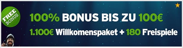 betive Casino Bonus