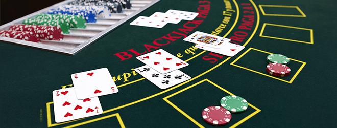 Blackjack Multiplayer