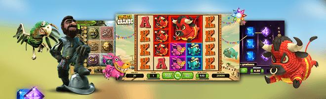Casino Freispiele