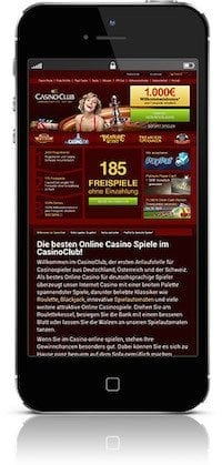 casinoclub_app-screenshot