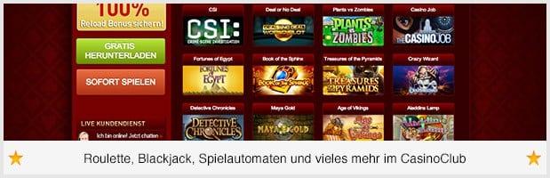 seriöses online casino spielautomaten spielen