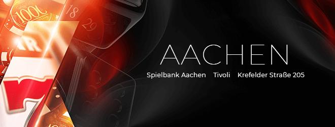 Spielbank Aachen