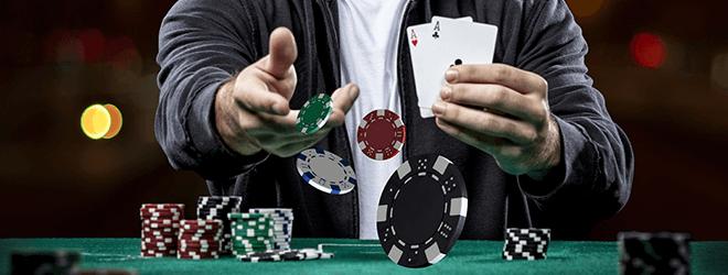 Spielbanken Spielauswahl