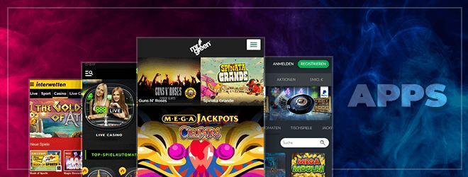 Casino Apps