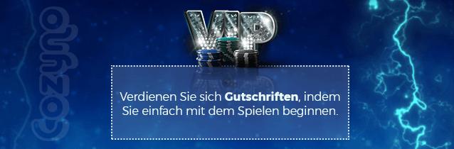 Cozyno Casino VIP