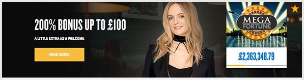 Foxy Casino Bonus: 100% Einzahlungsbonus bis 300€