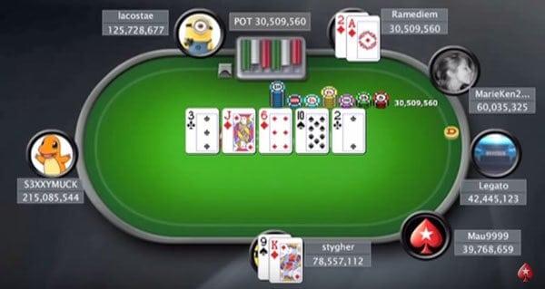 PokerStars arbeitet mit den wichtigsten Payment-Anbietern zusammen