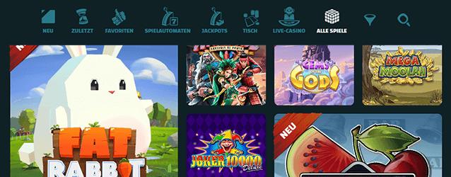 Ikibu Casino Spiele