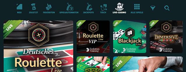 Ikibu Casino Live Casino