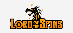 Lord of the Spins Casino Logo