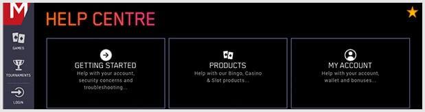 Maria Casino Kundenservice