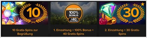 Mobil6000 Bonus: 100% bis 100€ + 40 Freispiele