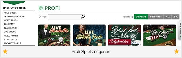 mrgreen_profi-spielkategorien