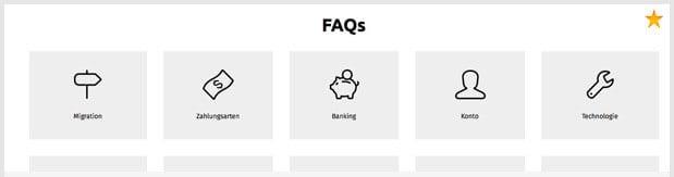 PKR Casino Kundenservice