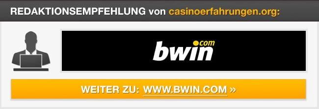 bwin online casino kostenlos spielen spielen