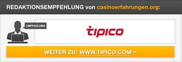 tipico online casino spielautomat