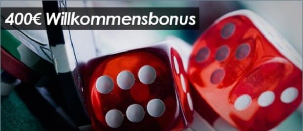 online casino willkommensbonus angebote ohne einzahlung