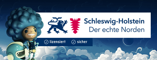 Online Casino Schleswig Holstein Legal