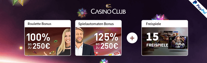 Starburst CasinoClub