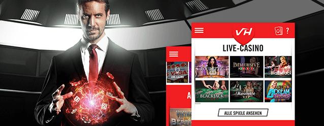 Vegas Hero Casino App