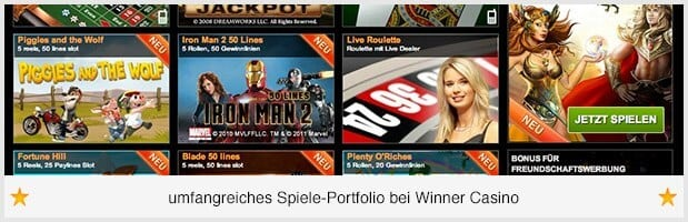 best casino bonus germany