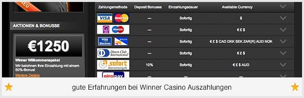 winner_casino_zahlungsmethoden